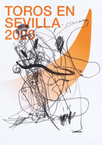 2020 Albert Oehlen