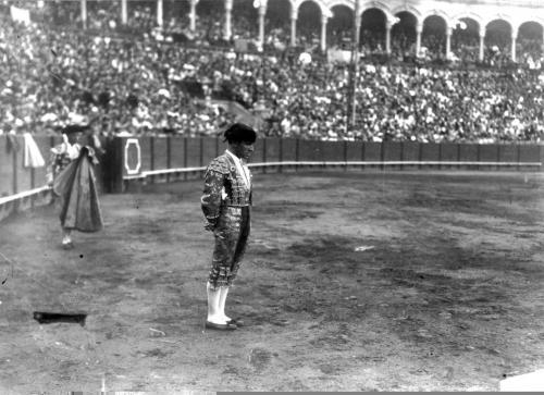 Juan Belmonte, década de 1920.