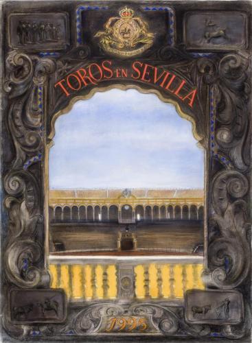 1995 Joaquín Sáenz